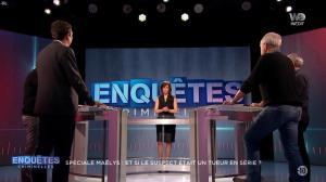 Nathalie Renoux dans Enquêtes Criminelles - 31/01/18 - 02
