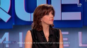 Nathalie Renoux dans Enquêtes Criminelles - 31/01/18 - 03
