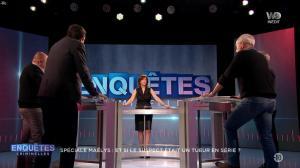 Nathalie Renoux dans Enquêtes Criminelles - 31/01/18 - 04