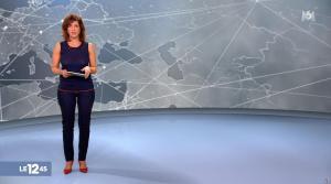 Nathalie Renoux dans le 12-45 - 12/11/17 - 03