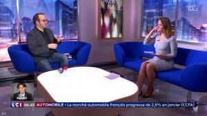 Pascale De La Tour Du Pin dans la Matinale - 01/02/18 - 02