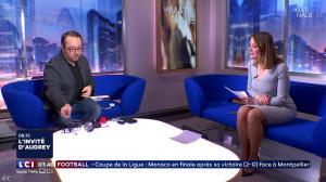 Pascale De La Tour Du Pin dans la Matinale - 01/02/18 - 03