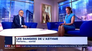 Pascale De La Tour Du Pin dans la Matinale - 01/05/18 - 01
