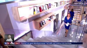 Pascale De La Tour Du Pin dans la Matinale - 04/12/17 - 01