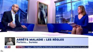 Pascale De La Tour Du Pin dans la Matinale - 04/12/17 - 03