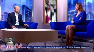 Pascale De La Tour Du Pin dans la Matinale - 04/12/17 - 05