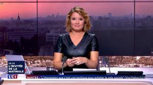 Pascale De La Tour Du Pin dans la Matinale - 06/07/18 - 03