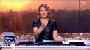 Pascale De La Tour Du Pin dans la Matinale - 06/07/18 - 08