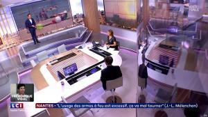 Pascale De La Tour Du Pin dans la Matinale - 06/07/18 - 09