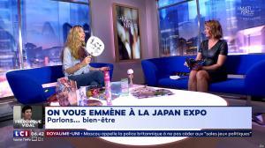 Pascale De La Tour Du Pin dans la Matinale - 06/07/18 - 16