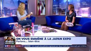 Pascale De La Tour Du Pin dans la Matinale - 06/07/18 - 18
