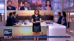 Pascale De La Tour Du Pin dans la Matinale - 06/07/18 - 19