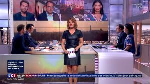 Pascale De La Tour Du Pin dans la Matinale - 06/07/18 - 20