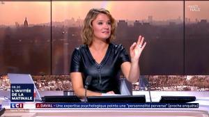 Pascale De La Tour Du Pin dans la Matinale - 06/07/18 - 21