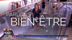 Pascale De La Tour Du Pin dans la Matinale - 06/07/18 - 22