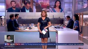 Pascale De La Tour Du Pin dans la Matinale - 06/07/18 - 30