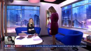 Pascale De La Tour Du Pin dans la Matinale - 08/12/17 - 01