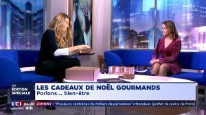 Pascale De La Tour Du Pin dans la Matinale - 08/12/17 - 02