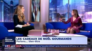 Pascale De La Tour Du Pin dans la Matinale - 08/12/17 - 03