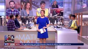 Pascale De La Tour Du Pin dans la Matinale - 11/04/18 - 03