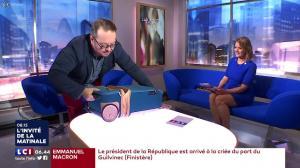 Pascale De La Tour Du Pin dans la Matinale - 21/06/18 - 04