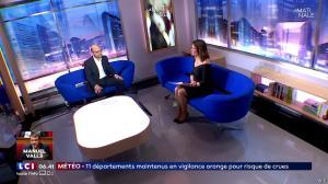 Pascale De La Tour Du Pin dans la Matinale - 29/01/18 - 02