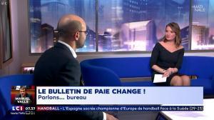 Pascale De La Tour Du Pin dans la Matinale - 29/01/18 - 03