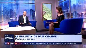 Pascale De La Tour Du Pin dans la Matinale - 29/01/18 - 04