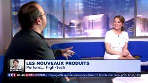 Pascale De La Tour Du Pin dans la Matinale - 29/03/18 - 01
