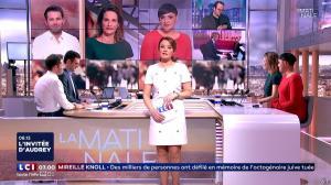 Pascale De La Tour Du Pin dans la Matinale - 29/03/18 - 02