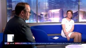 Pascale De La Tour Du Pin dans la Matinale - 29/03/18 - 03