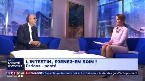 Pascale De La Tour Du Pin dans la Matinale - 30/01/18 - 01