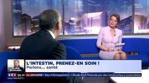 Pascale De La Tour Du Pin dans la Matinale - 30/01/18 - 02