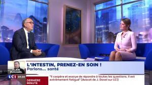 Pascale De La Tour Du Pin dans la Matinale - 30/01/18 - 03
