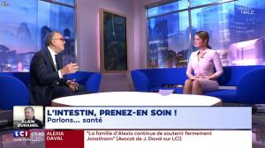 Pascale De La Tour Du Pin dans la Matinale - 30/01/18 - 04