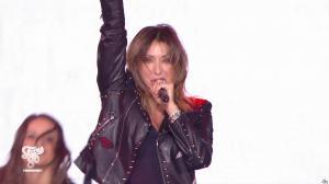 Sabrina Salerno dans Stars 80 Triomphe - 02/12/17 - 19
