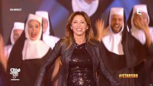 Sabrina Salerno dans Stars 80 Triomphe - 02/12/17 - 25