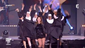 Sabrina Salerno dans Stars 80 Triomphe - 02/12/17 - 26