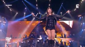 Sabrina Salerno dans Stars 80 Triomphe - 02/12/17 - 27