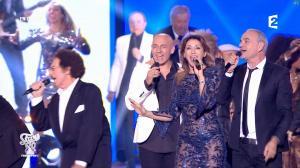 Sabrina Salerno dans Stars 80 Triomphe - 02/12/17 - 34