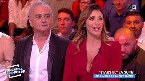 Sabrina Salerno dans Touche pas à mon Poste - 13/11/17 - 02