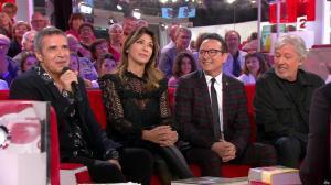 Sabrina Salerno dans Vivement Dimanche - 03/12/17 - 10