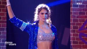 Iris Mittenaere dans Danse avec les Stars - 08/11/18 - 01