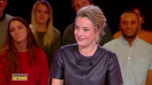 Isabelle Moreau dans l'Info du Vrai le Mag - 21/01/19 - 04