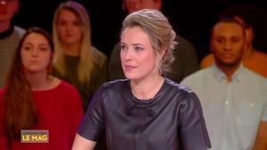 Isabelle Moreau dans l'Info du Vrai le Mag - 21/01/19 - 08