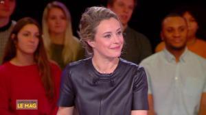 Isabelle Moreau dans l'Info du Vrai le Mag - 21/01/19 - 09