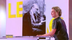 Isabelle Moreau dans l'Info du Vrai le Mag - 21/01/19 - 10