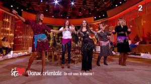 Janane Boudili dans Je t aime Etc - 08/10/18 - 01