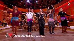 Janane Boudili dans Je t'aime, etc. - 08/10/18 - 02