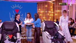 Janane Boudili dans Je t aime Etc - 21/11/18 - 01